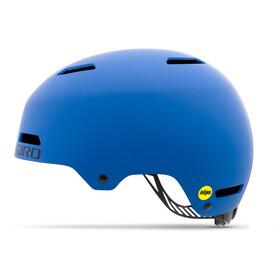 Giro Dime FS MIPS Helmet Youth Matte Blue